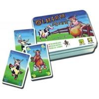Nürnberger Spielkarten Verlag 3303 Ochsen soxen