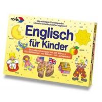 Englisch für Kinder Teil I