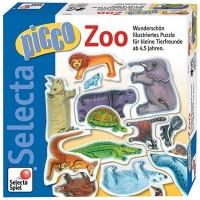 Selecta 3087 - Picco Zoo