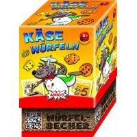 Amigo 03540 Michael Feldkötter - Käse Würfeln