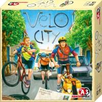ABACUSSPIELE 03101 - Velo City