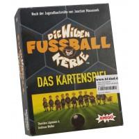 AMIGO Die wilden Fußballkerle -Das Spiel