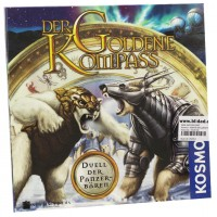 Kosmos - 690199 Der goldene Kompass - Duell der Panzerbären