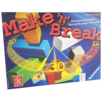 Ravensburger 26343 - Make 'N' Break