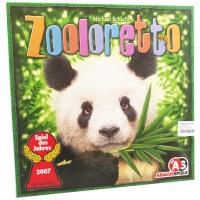 Abacusspiele 03071 Zooloretto, Spiel des Jahres 2007
