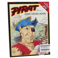 Pirat - Jeder gegen jeden!