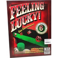 Parker - Feeling Lucky, das Casino-Spiel