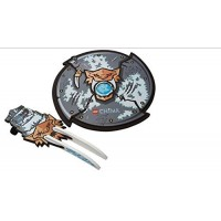 LEGO 851318-LEGO® Chima Sir Fangar Claw & Shield