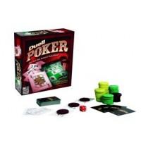Duell Poker - Parker/Hasbro 2 Spieler, ab 18 Jahre