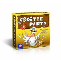 Winning Moves 80244 Cocotte Party