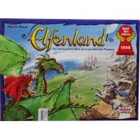 Amigo Spiele 8300 - Elfenland - Spiel des Jahres 1998