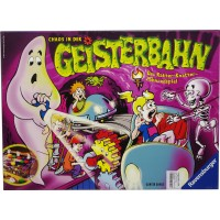 Ravensburger - Chaos in der Geisterbahn