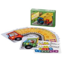 Adlung Games 76050 - Voll verladen