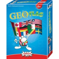 Amigo 02713 - Geoflag
