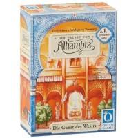 Queen Games 06030 - Alhambra Erweiterung: Die Gunst des Wesirs