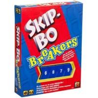 Mattel R2837-0 - Skip-Bo Breaker