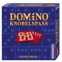 KOSMOS 6990550 - Domino, Knobelspa