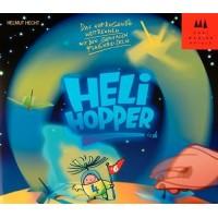 Drei Magier Spiele 40837 - Heli Hopper
