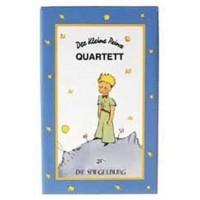 Die Spiegelburg 6369 - Quartett Der kleine Prinz