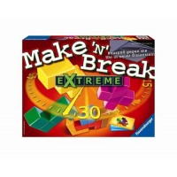 Ravensburger 26432 - Make 'n' Break Extreme