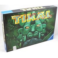 Tikal. Spiel des Jahres 1999
