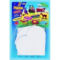 DAN Import 4552 - Hama Stiftplatten, groß