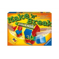 Ravensburger 26506 - Make 'n' Break Challenge