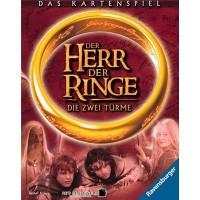 Ravensburger 27215 - Herr der Ringe - Das Kartenspiel - die zwei Türme